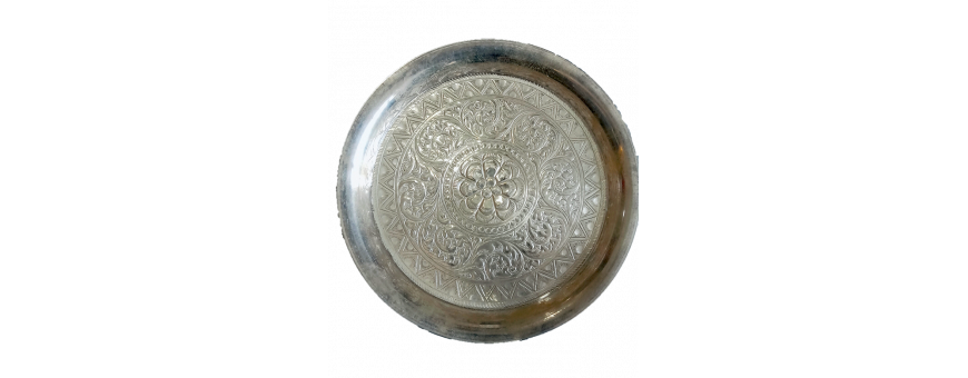 Puja's Plate